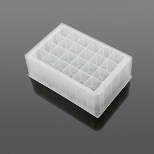 Apostle MagTouch 24 Deep-Well Plate (case of 50 pcs)