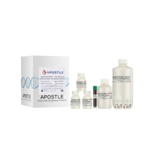 Apostle MiniMax High Efficiency Cell-Free DNA Isolation Kit (Standard Edition) (Offered through Beckman Coulter)