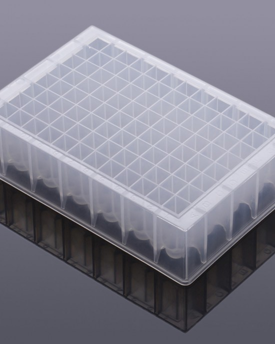 Apostle MagTouch 96 Deep-Well Plate (case of 50 pcs)
