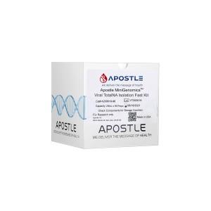 Apostle MiniGenomics Viral Total NA Isolation Kit (6144 preps)