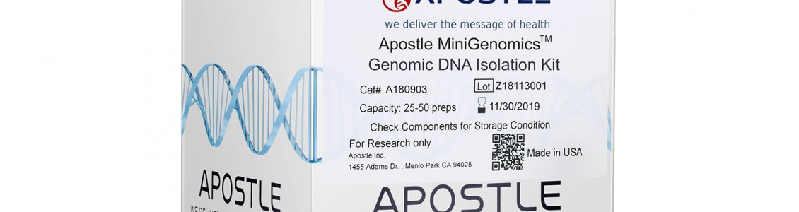 Genomic DNA Isolation
